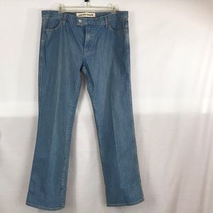 GAP Low Rise Capri Stretch Jeans Women SZ 14